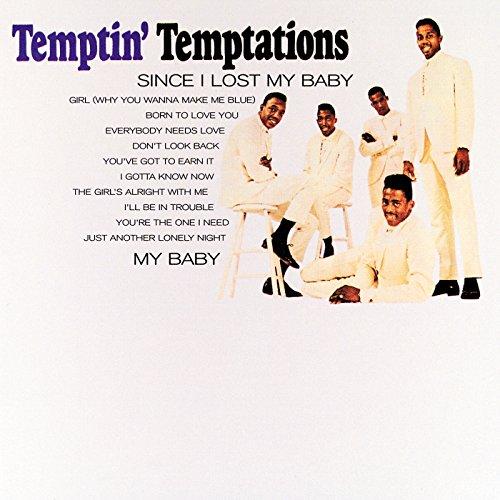 The Temptations - Born to Love You Lyrics - Zortam Music
