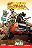 Jesus Hates Zombies/Lincoln Hates Werewolves, Volume 3 by Stephen Lindsay (2009-11-25)