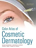 img - for Color Atlas of Cosmetic Dermatology, Second Edition by Zeina Tannous (2011-05-18) book / textbook / text book