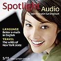Spotlight Audio - Better e-mails in English. 5/2011: Englisch lernen Audio - E-Mails auf Englisch Hörbuch von  div. Gesprochen von:  div.