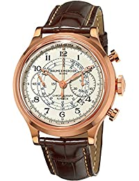 Capeland 10007 Rose Gold 44mm Men's Watch