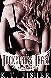 Rockstar's Angel (Decoy #3): Decoy #3 (Decoy Series)