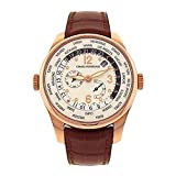 Girard Perregaux WW.TC Financial automatic-self-wind mens Watch 49850-52-152-BACA (Certified Pre-owned)