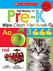 Image of the product Wipe Clean Workbook: Get that is listed on the catalogue brand of .