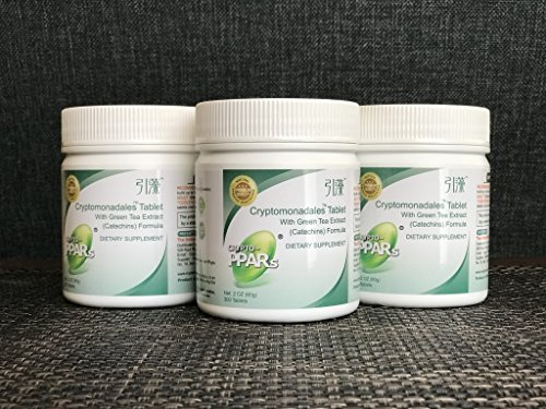 Best Chlorella Herbal Supplements