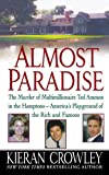 Almost Paradise, Kieran Crowley, 1250025885