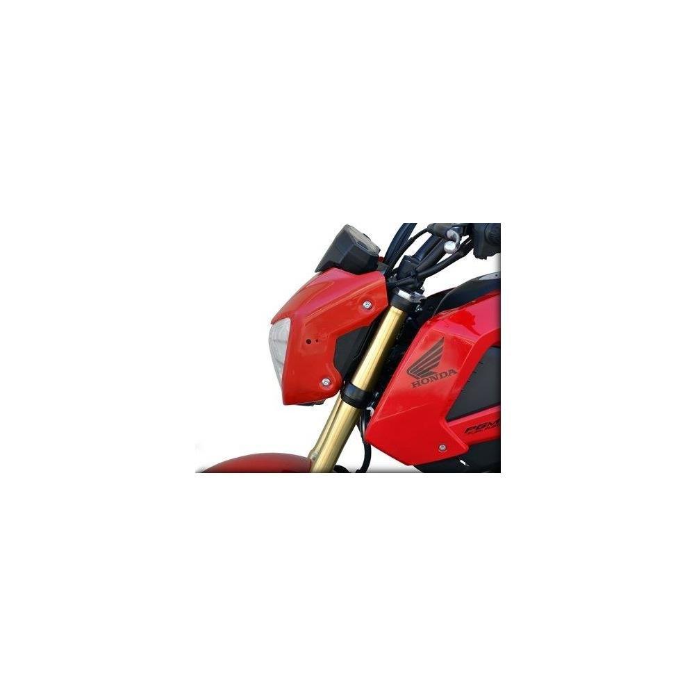 Hotbodies Racing 41401-1401 Black Front Fairing