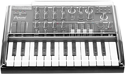 Decksaver Protective Cover for DSLE-PC-MICROBRUTE