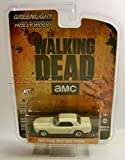 1967 '67 FORD MUSTANG COUPE AMC THE WALKING DEAD GREENLIGHT HOLLYWOOD R15 2016
