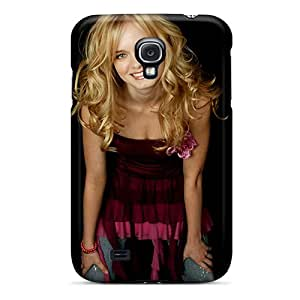 MoKSA2900pHlYF Case Cover Sara Paxton Supermodel Galaxy S4 Protective Case