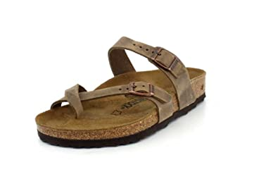 80ccc7d5642e Image Unavailable. Image not available for. Color  Birkenstock New Women s Mayari  Sandal ...