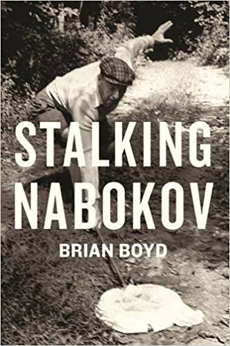 Amazoncom Stalking Nabokov  Brian Boyd Books  Do My Assignment For Me Ireland also English Composition Essay  Business Plan To Buy A Farm