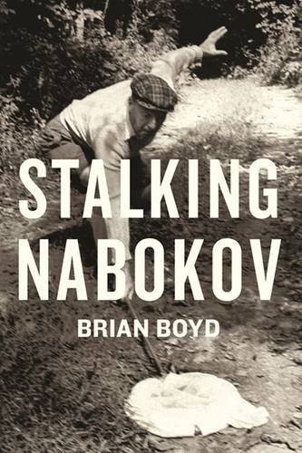 Stalking Nabokov PDF