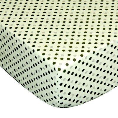 Versailles Pink Cotton Crib Sheet - Versailles Quilt