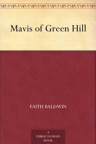 Mavis of Green Hill
