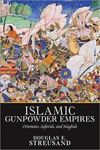 ottoman and mughal empires