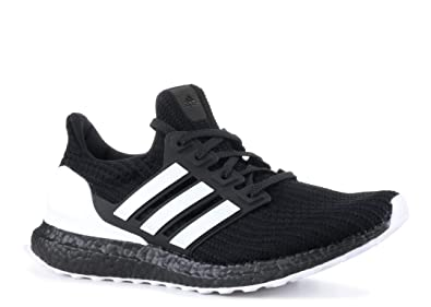 62ed6a2598a14 adidas Men s Ultraboost DNA Running Shoes Mens G28965 Size 7.5 Core Black  White