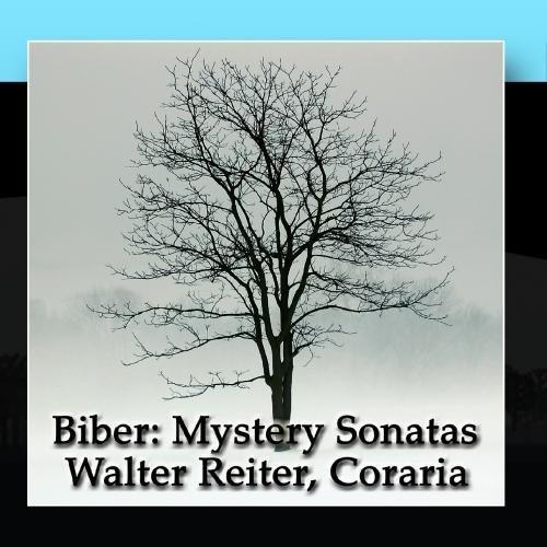 - Biber: Mystery Sonatas by Walter Reiter & Cordaria (2011-01-12)