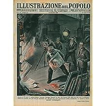 Giunto a 77 anni, il celebre pittore francese Georges Rouault ha dato alle fiamme 315 delle sue tele che si vendevano attorno al milione, ma che non gli piacevano piu'. All'auto da fe del coscienzioso artista assistevano un usciere e alcuni operatori cinematografici.