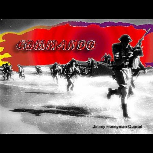 Commando (Rock Quartet Gem)