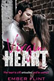 Virgin Heart: A second chance at love with the Alpha Billionaire Romance