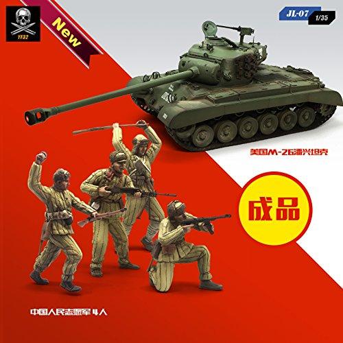 1 35 chinese tank - 9