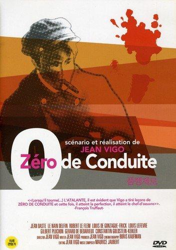 NEW Zero De Conduite (1947) (DVD)