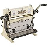 Metal Lathe - Shop Fox M1052 3-In-1 Sheet Metal Machine, 12-Inch