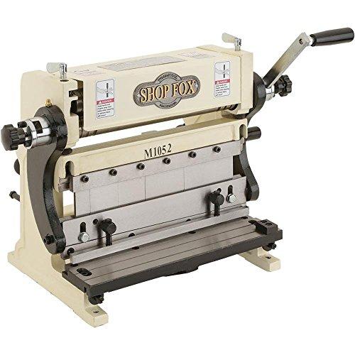 Shop Fox M1052 Machine 12 Inch