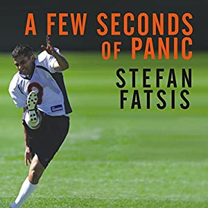 A Few Seconds of Panic Audiobook