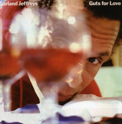 Garland Jeffreys - Guts for Love - Zortam Music