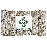 White Sage Bundles Set