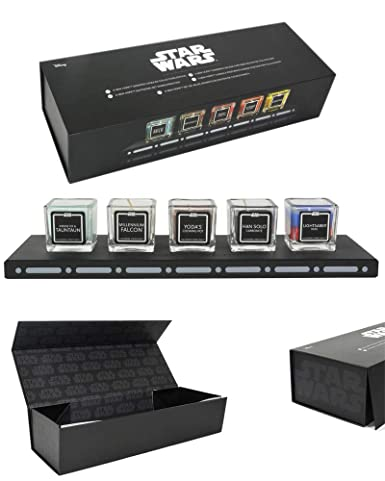 Star Wars: Empire Strikes Back Candle Set Limited Edition