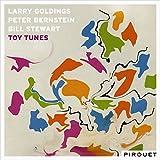 Toy Tunes W/ P Bernstein & Bill Stewart