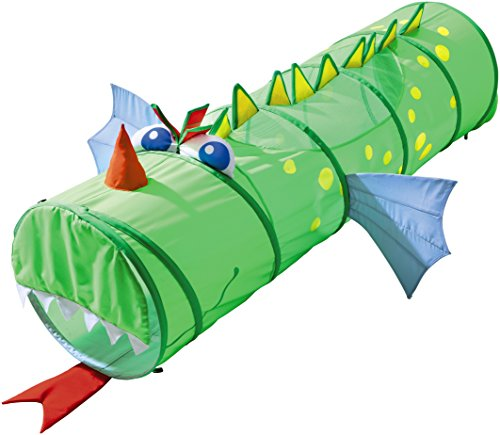 Haba Croco Kuno Crawling Tunnel (Crawling Dragon)