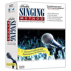 eMedia Singing Method v1.1 (Latest Version) &...