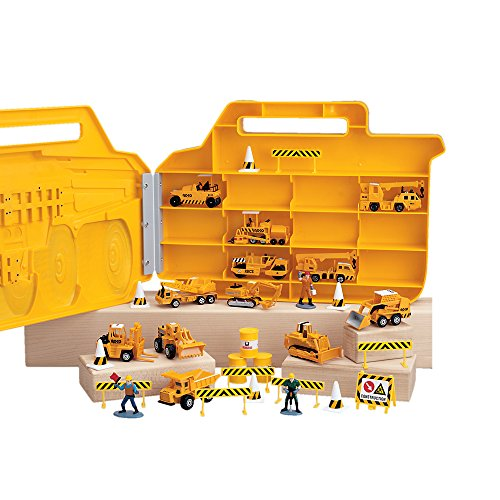 Toys Construction Playset Carrying Case product image