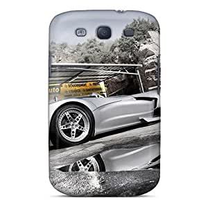 MeSusges Case Cover Protector Specially Made For Galaxy S3 The Veritas Rs Iii Roadster Hdr