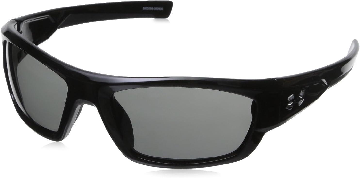 Under Armour Men s Sunglasses Rectangular