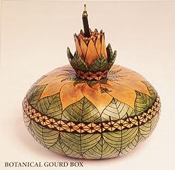 Beyond the Basics: Gourd Art (Beyond the Basics (Sterling Publishing