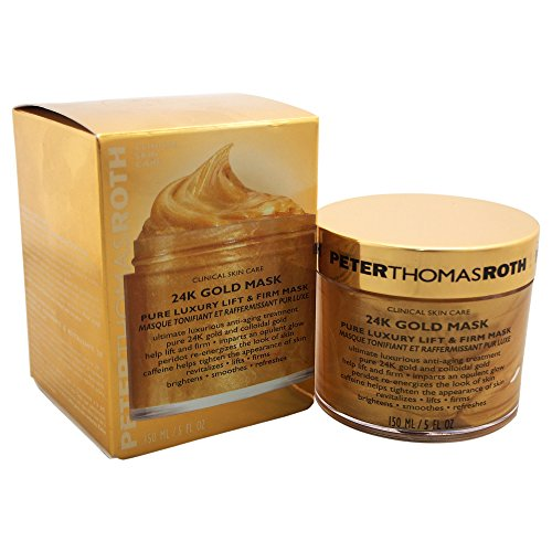 24 Carat Gold Skin Care Products - 4