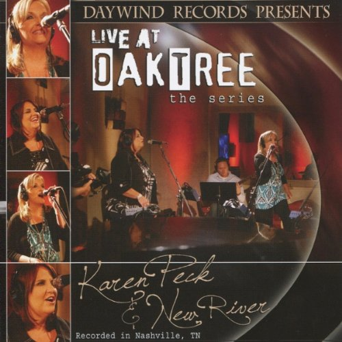 Live At Oaktree The Series by New Day Christian Distributors
