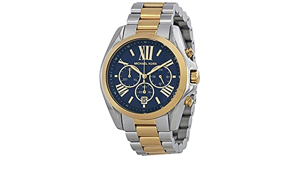 734a15687664 Amazon.com   Michael Kors Bradshaw Women s Watch Mk5976   Everything Else