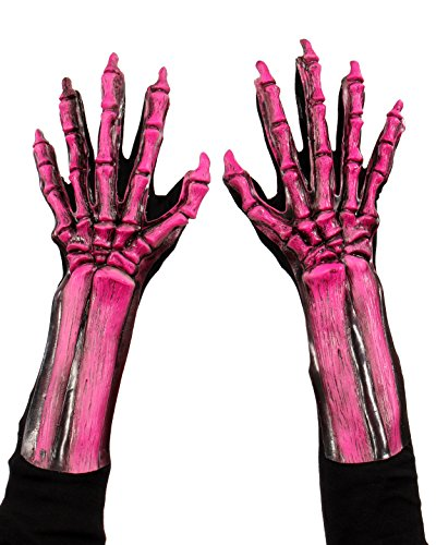 Zagone Studios UV Black Light Reactive Pink Glow
