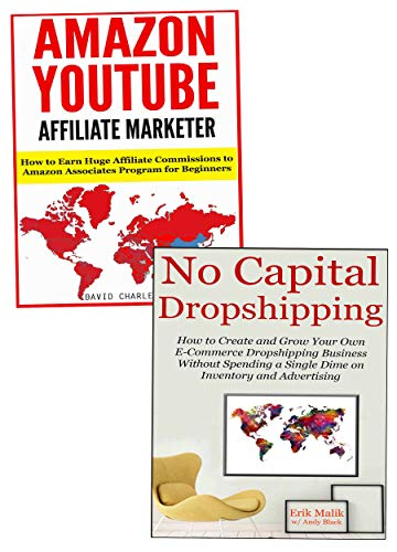 Amazon.com: Drop Ship Project: How to Promote Products That ...