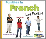 Families in French, Daniel Nunn, 1432971794