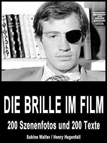 Die Brille im Film (German Edition) (Sonnenbrille-videos)