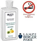 Zitrone 500ml von Lampe Berger