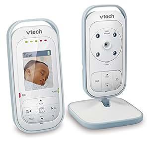 Amazon.com : VTech VM311 Safe & Sound Video Baby Monitor