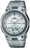 [カシオ]CASIO 腕時計 スタンダード アナログ/デジタルコンビモデル AW-80D-7AJF メンズ